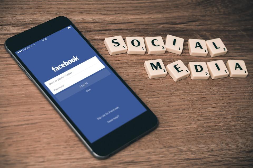 Gestione profili social network